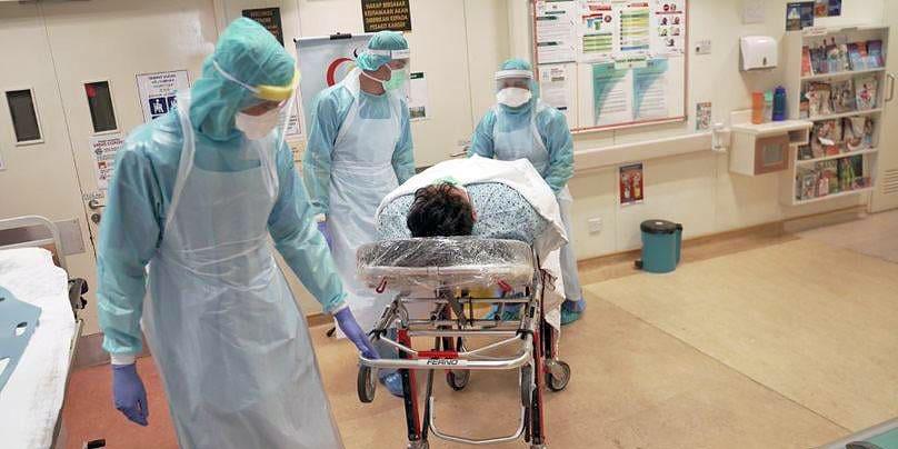 COVID-19 Malaysia: 176180 Cases, 132706 Healed, 660 Dead