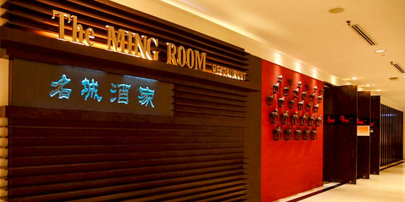 The Ming Room BSC : Closed After COVID-19 Cases!
