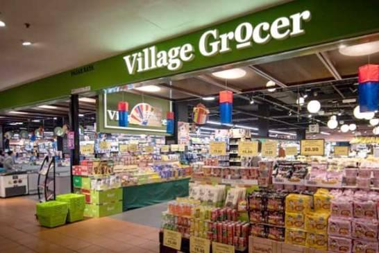 Village Grocer Citta Mall Staff Positive For COVID-19!