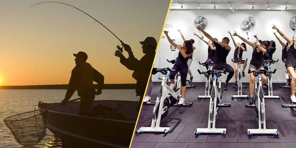 MCO : Fishing, Gym, Golf, Motorsports Now Allowed!