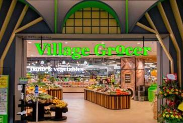Village Grocer Subang Parade : Yet Another COVID-19 Case!