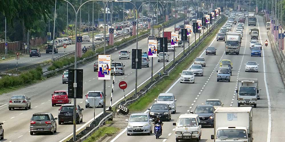 Inter-District Travel Allowed Across Malaysia, Except In Sabah!
