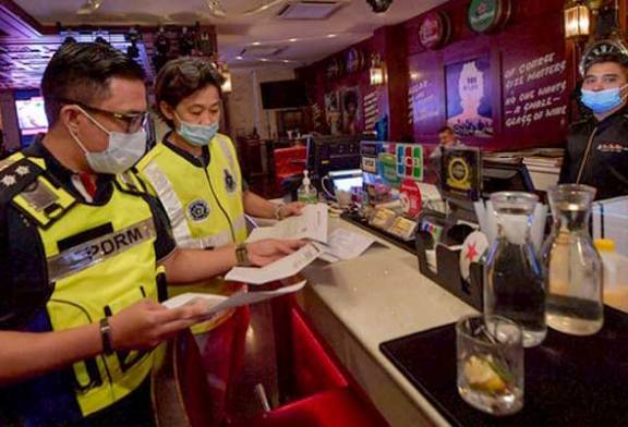 Pub + Nightclub Fine Quietly Cut To RM5K + RM25K!