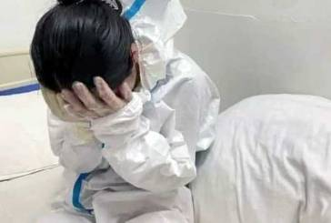 COVID-19 in Malaysia : 558534 Cases, 479666 Discharged, 2650 Dead