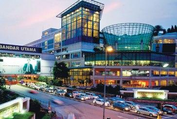 AEON 1 Utama Reopening After Sanitisation + Swab Tests!