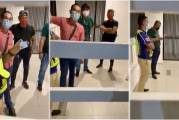 Did Fake Police Officers Try To Rob A Penang Condominium?