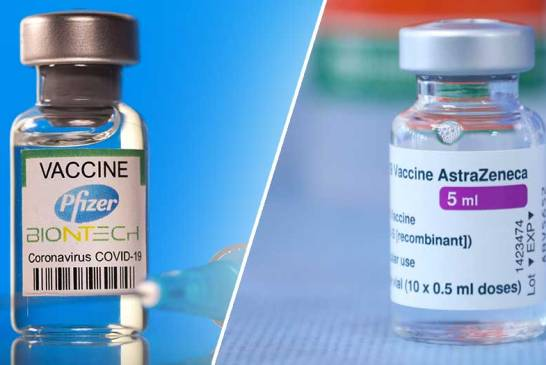 Malaysia Gets 2 Million Vaccine Doses From US + Japan!