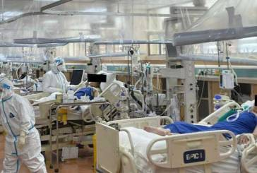 COVID-19 in Malaysia Today : 1,535,286 Cases | 13,936 Dead