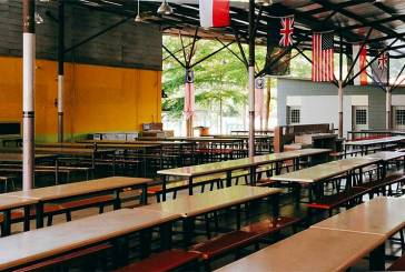 School Canteen Can Reopen For Teachers + Support Staff!