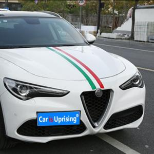 Kurdistan Klistermärken för bilar