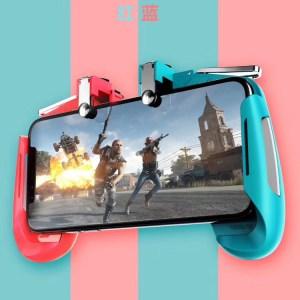 Gamepad PUBG Mobile