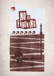 Cartel_No_al_Fracking