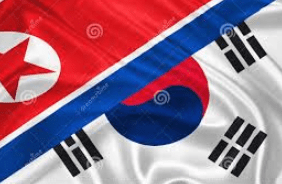 interkorean flag