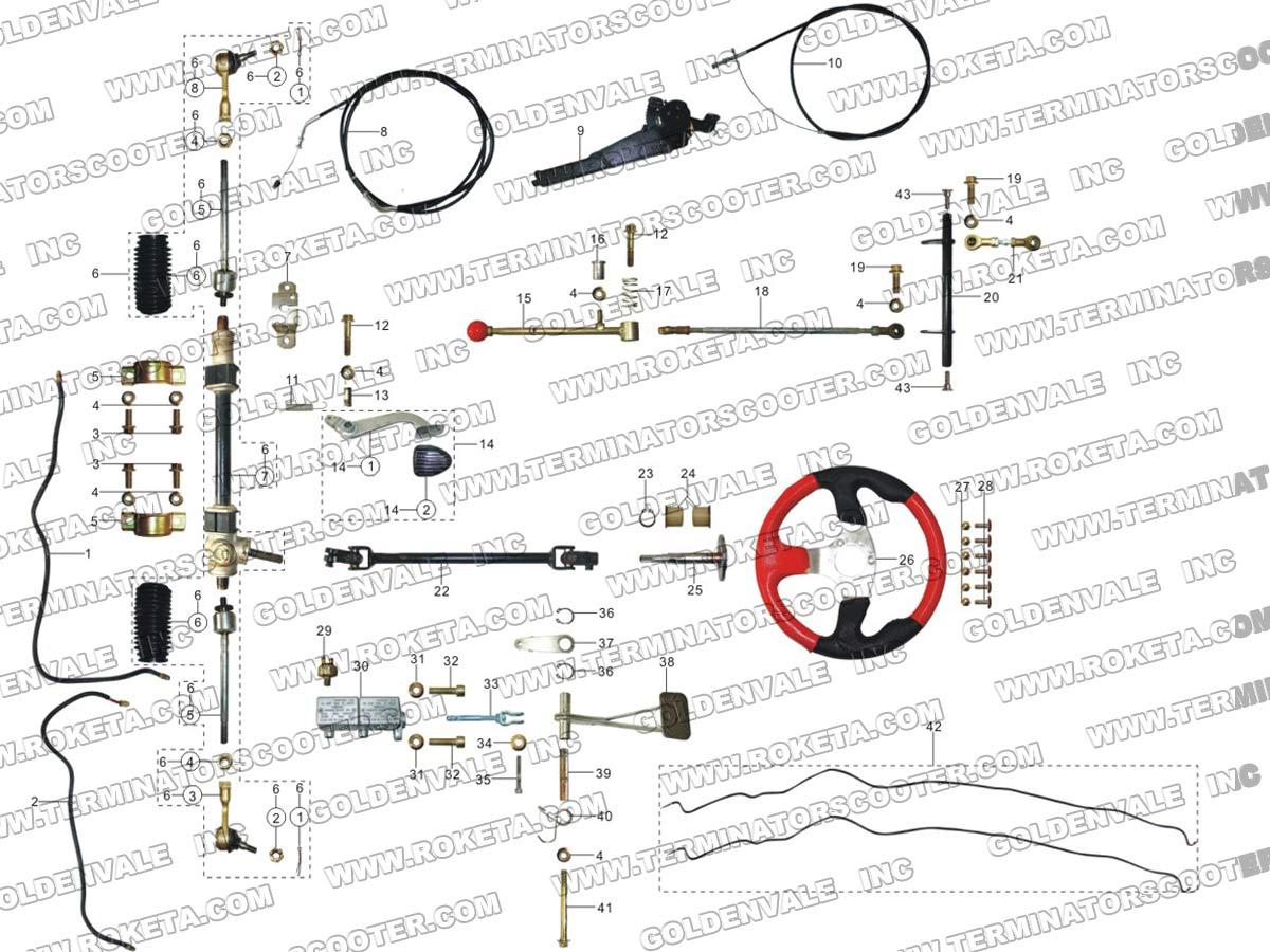 Stator Wiring Diagram Husaberg Wiring Diagram • Mifinder.co