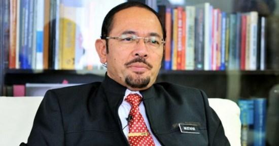 Datuk Seri Mustafar Ali digesa membersihkan jabatan itu daripada sindiket dalaman