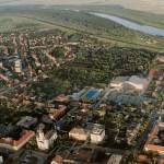 Divni Bečej: Grad kome Tisa uliva život