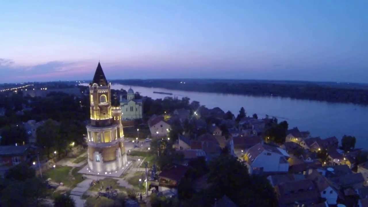 Priča sa vrha Gardoša: Milenijumska kula i Sibinjanin Janko