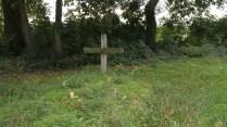 Grob za koji se pretpostavlja da pripada Izabeli Rohonci