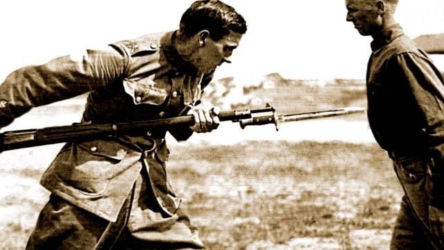 Tišina za puške i ponos: Danas je dan kada je Nemačka kapitulirala u Prvom svetskom ratu