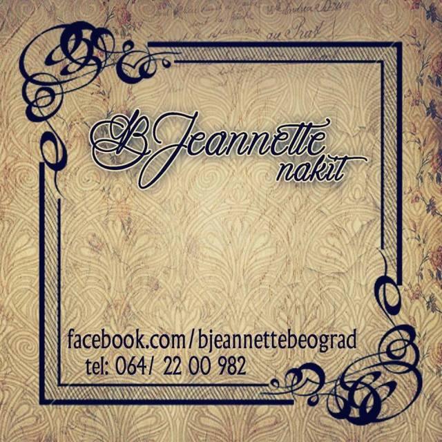 bjeanette
