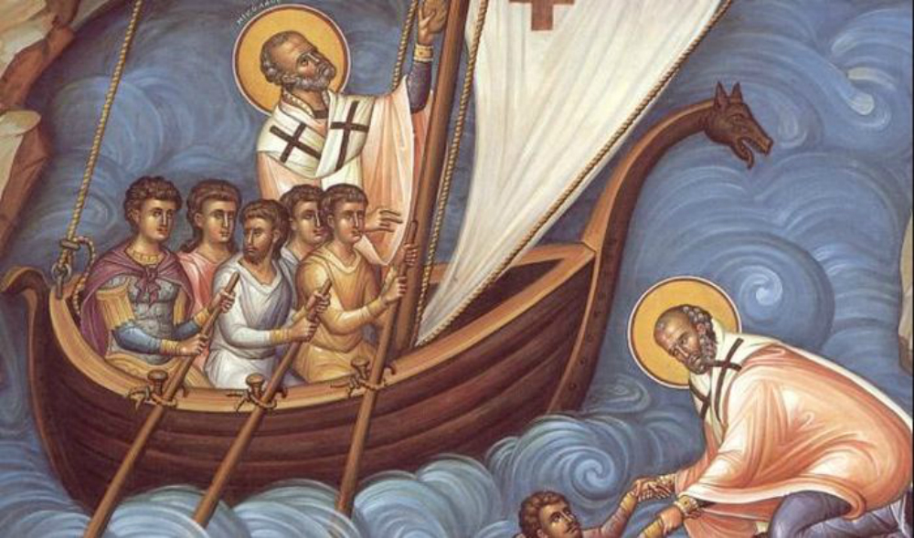 Sveti Nikola - zaštitnik dece, mornara i siromašnih: Svetac koga slavi cela Srbija