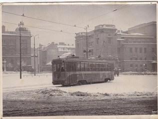 Zima u Beogradu