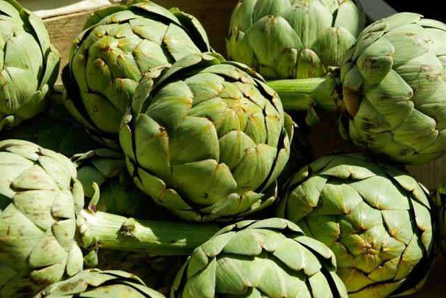 artichokes-
