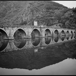 Most Mehmed paše Sokolovića preko Drine