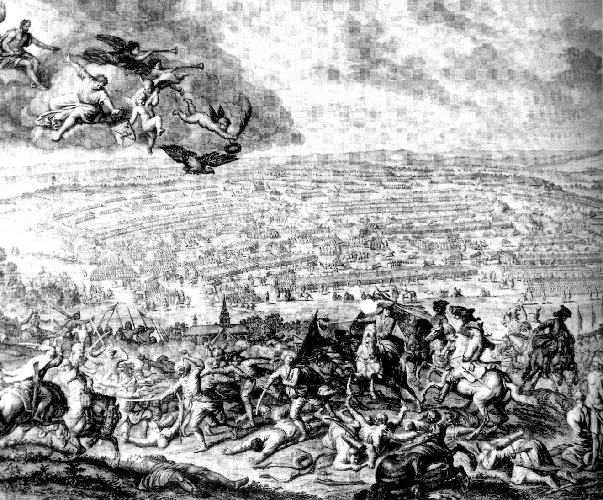 Jubilej velike pobede: Da li je pre 300 godina sneg uplašio Osmanlije?