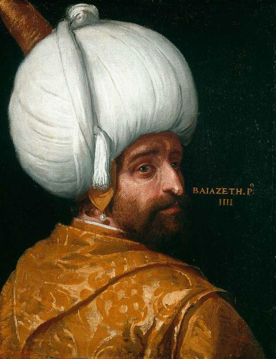 Sultan Bajazit