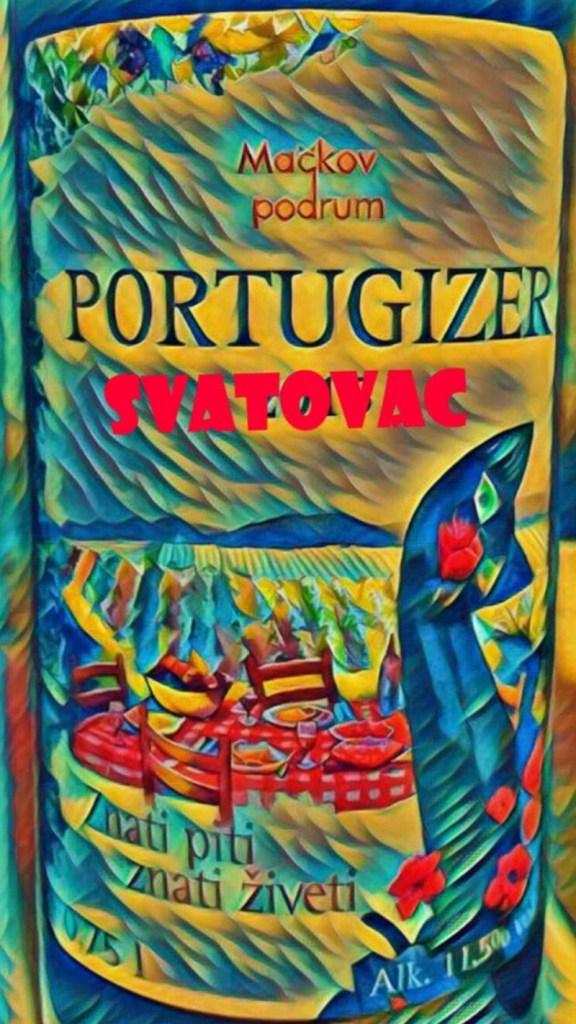 """Dočekali smo novo vino: Portugizer svatovac iz """"Mačkovog podruma"""" vinuo se u svet! (VIDEO) (RECEPTI)"""