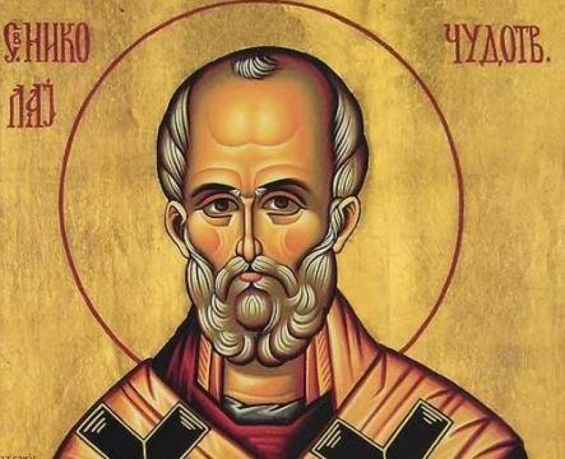 Borio se sa đavolom da zaštiti mornare: Svetac dobročinitelj koji čuva siromašne i – Srbe