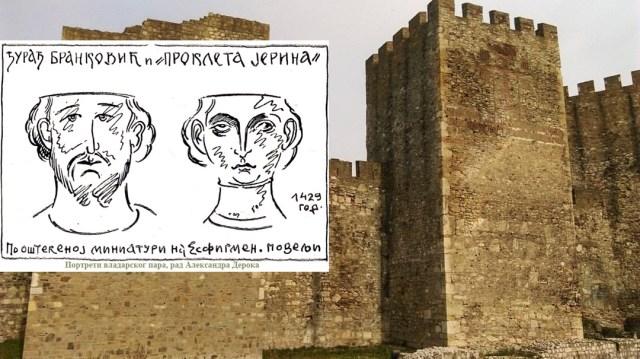 Pomogla Srbiji, ostala prokleta: Tragična sudbina i još tragičnije sećanje na despoticu Irinu Kantakuzin