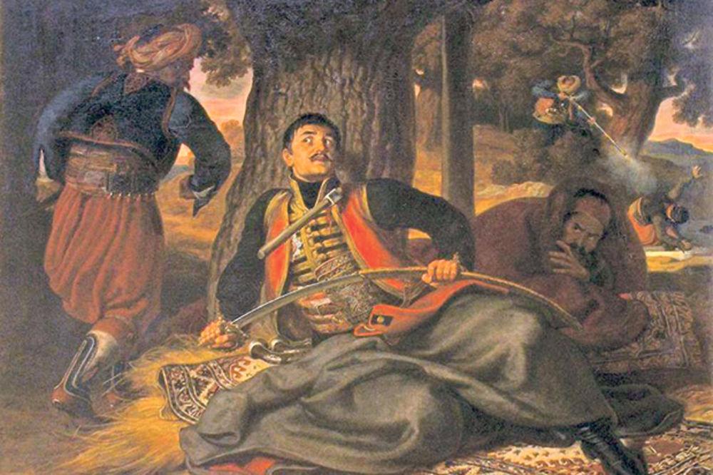 Smrt velikog vožda: Kad nemirna savest probudi duhove, a arhangel Gavrilo pošalje munje