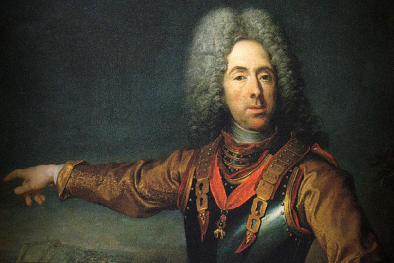Princ ili uništitelj: Eugen Savojski kao vojskovođa i neko ko je palio sve što mu se našlo na putu