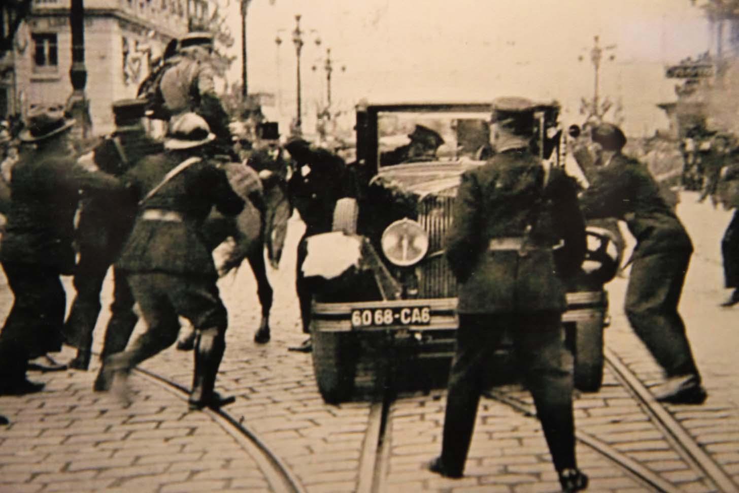 Kralj Ujedinitelj zamrsio konce Evropi: Pucnji koji su sahranili Jugoslaviju i utrli put nacizmu (VIDEO)