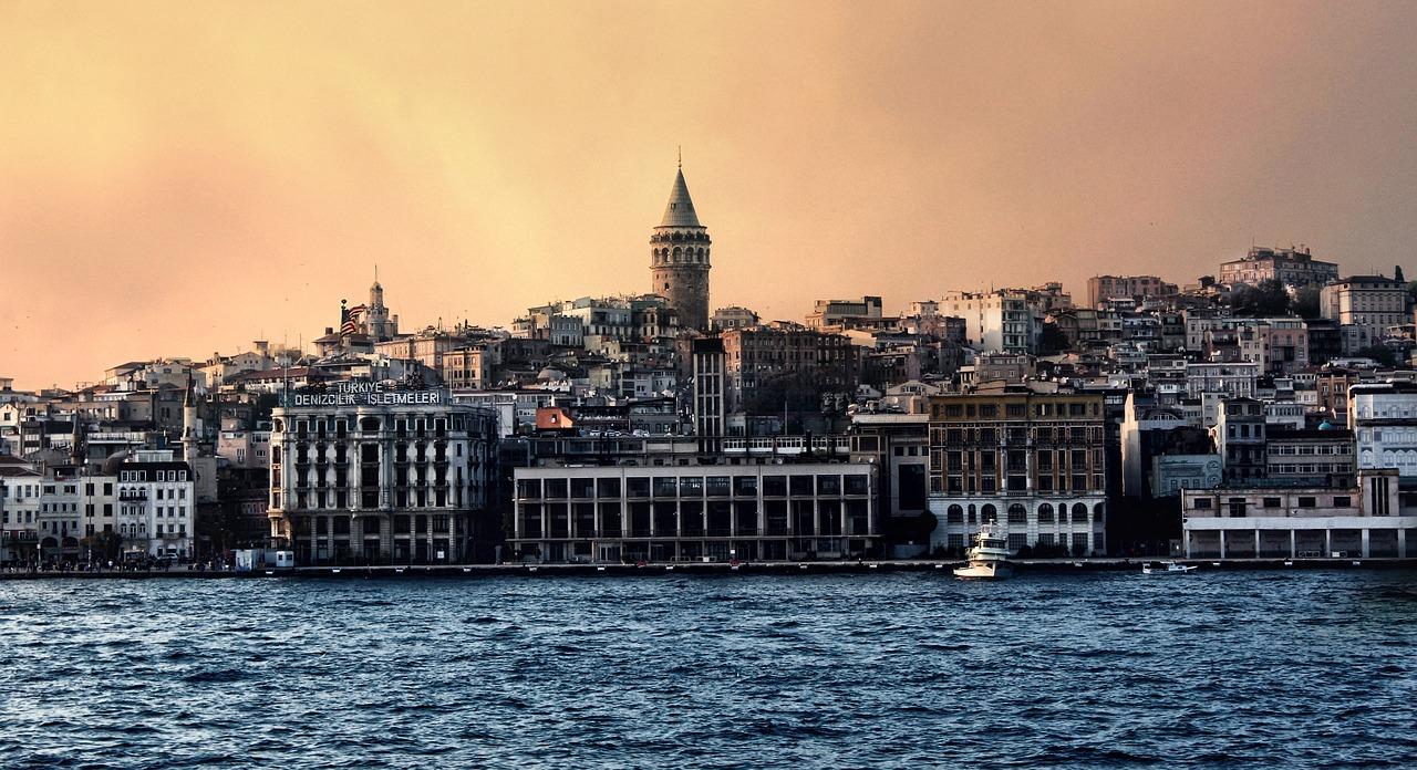 Bila jednom jedna 2017: Dozvolite mi da vidim Istanbul u 2018, molim vas! (VIDEO)