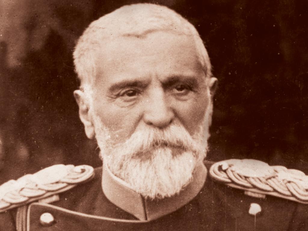 Heroj zauvek: Vojvoda Putnik i dalje živi u sećanju svog naroda