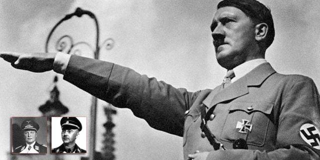 Tanka je crta između genijalnosti i ludila: Ovakav je bio Adolf Hitler (VIDEO)