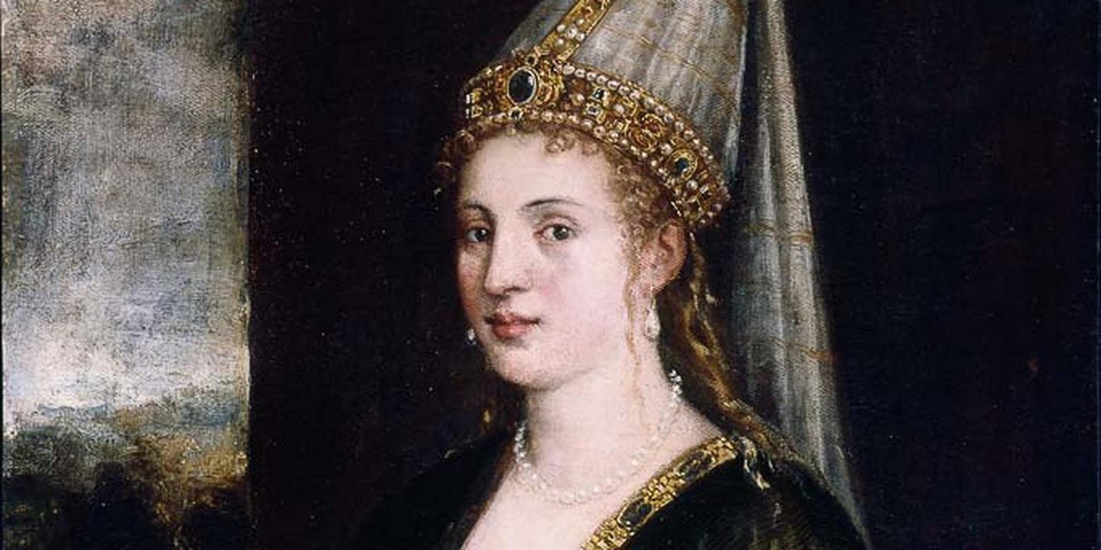 Lepota i pamet odredili sudbinu: Rokselana, žena koja je najmoćnijeg vladara Osmanskog carstva spustila na kolena
