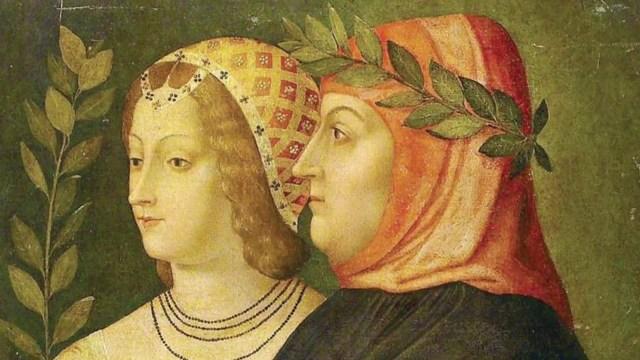 Nevidljiva muza Frančeska Petrarke: Platonska ljubav opevala najlepše renesansne stihove (VIDEO)