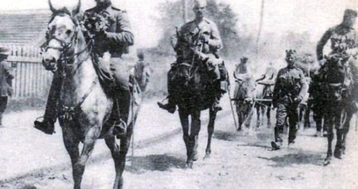 """Kako je oslobođen Niš u Prvom svetskom ratu: Naređenje dao običan vojnik, srpske snage umraširale uz marš """"Na Drinu"""""""