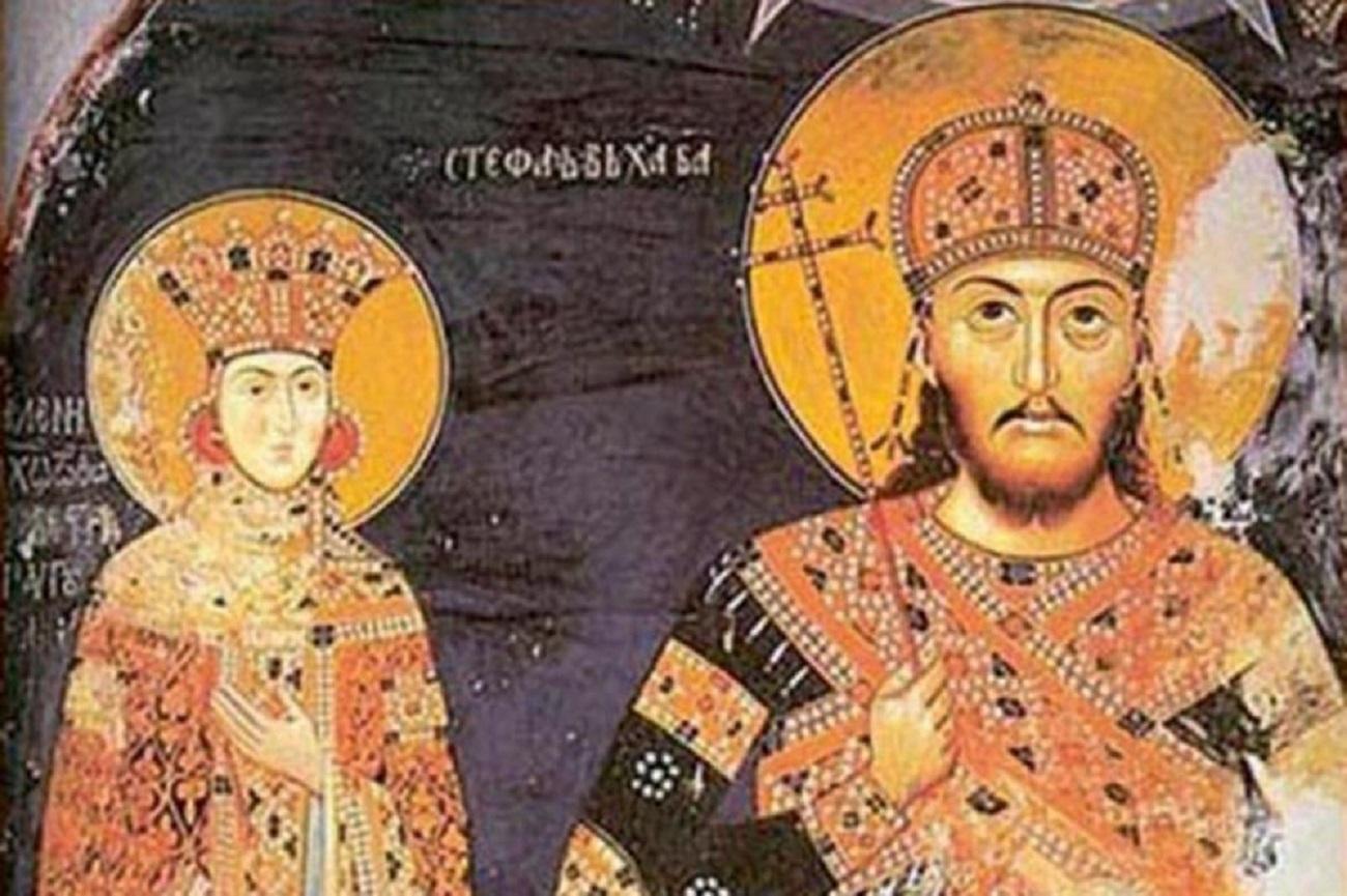 Prokleta i mudra carica Jelena: Žena koja je rame uz rame sa mužem vladala Srbijom