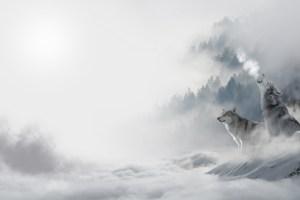 Vučji dani: Žrtve za srpskog pretka i predviđanje zime