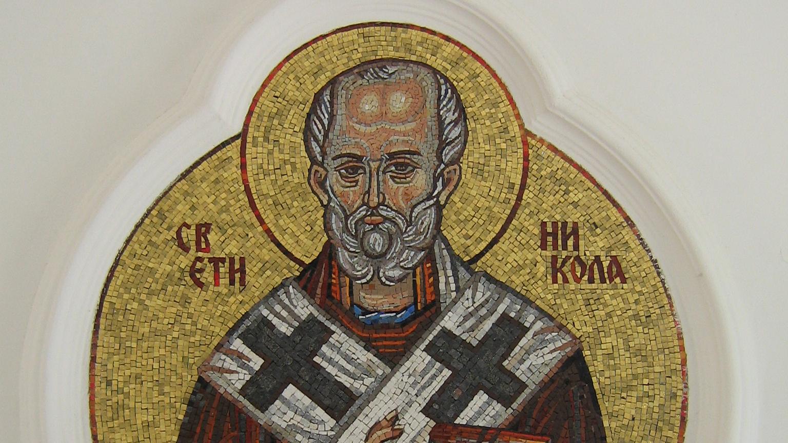 Sveti Nikola – zaštitnik dece, mornara i siromašnih: Svetac koga slavi cela Srbija