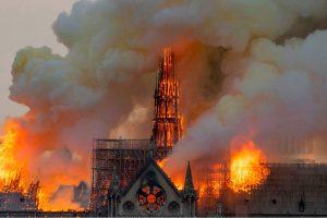 Najposećenije zdanje u Parizu: Katedralu Notr Dam proslavili Viktor Igo i Napoleon