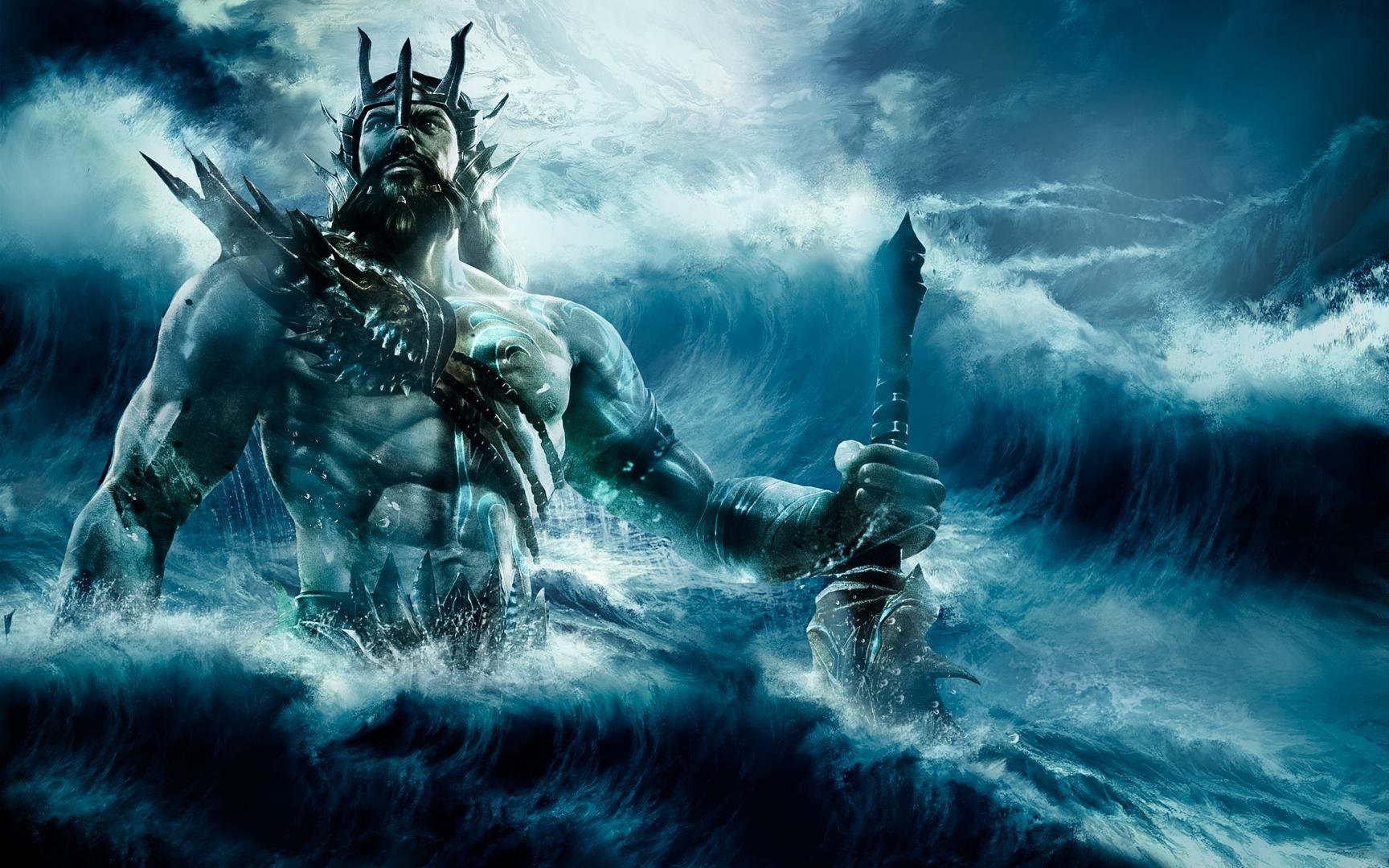 Želeo je žrtve i vodio duše u Nav: Pre dobrog Nikole u vodama se skrivao Voden