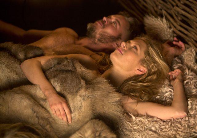 Vikinzi na oltaru ljubavi: Kako su se voleli nordijski narodi?