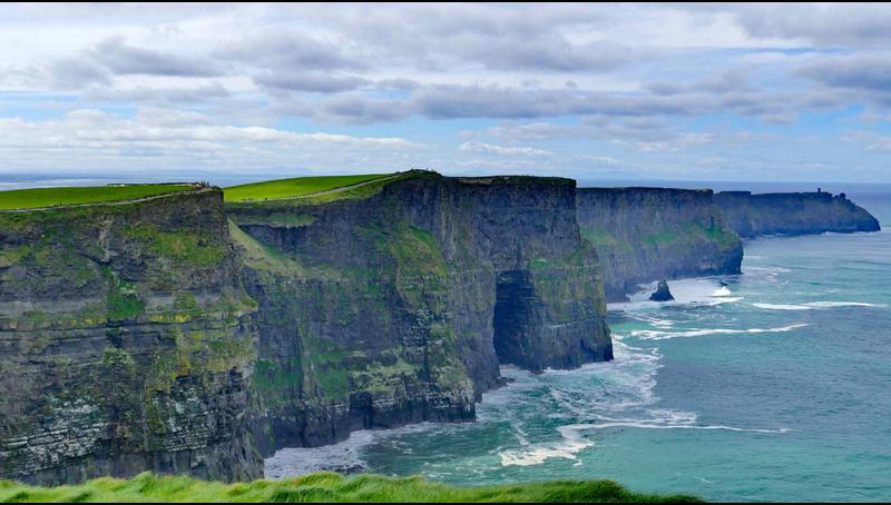 Ireland Screensaver Roku Guide