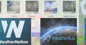 HD Decor Images » The Best Weather Channels on Roku   Roku Guide